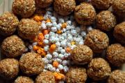 Makar sankranti foods
