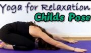 Intro to Viloma Breathing and Childs Pose