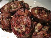 Pinwheel Beef Roll