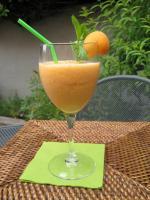 Fresh Apricot Pina Colada