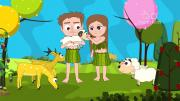 HappyKids launches the Bible Tales