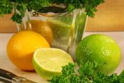 Citrus Foods As Good Source Of Quercetin