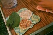 Homemade Sloppy Joe - Raw Food Version