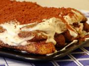 A Healthier Tiramisu For You