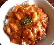 New Orleans Shrimp Gumbo