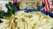 Homemade Roasted Garlic Cream Sauce