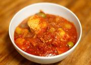 Belgian Chicken Stew