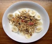 Fruited Oats and Bran