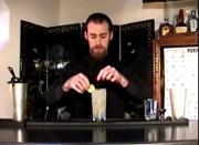How To Make Cucumber And Apple Collins