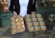 Gluten-free Vegan Pumpkin-Raisin Cookies