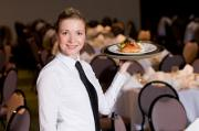 Waiters are the backbones of the restaurant industry