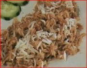 Tahira's Chicken Biryani