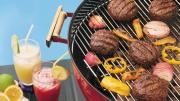 The delicious barbeque recipes