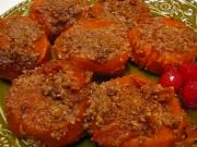 Betty's Holiday Pecan-Crusted Yam Patties ☆