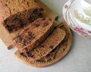 Prune Bran Bread