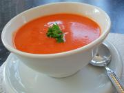 Classic & Simple Tomato Soup