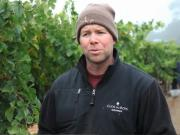 2012 Alexander Valley Grape Harvest Report From Bret Munselle