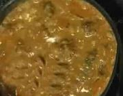 Turkey.K.K.(kofta-korma)