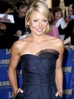 Kelly Ripa's Diet