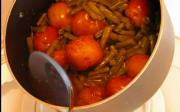 Quick and Easy Homestyle Green Beans and New Potatoes