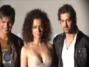 Kangana Ranaut's Role in Krrish 3