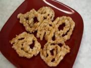 Sabudana Chakri Chakli or Murukku - Indian Snack