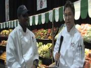 Interview Of Chef Rock Harper