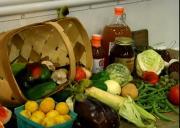 Food Festival Organized