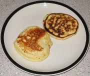 Family Whole Wheat Pancakes