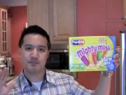Popsicle Slow Melt Mighty Minis Review