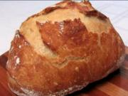 Lynn's Crusty Bread