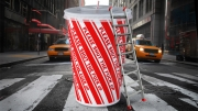 Soda ban in offing for NYC