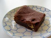 Chocolate Nut Brownies