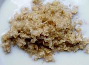 Chia Porridge