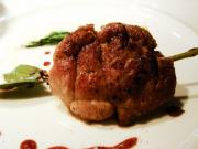 Broiled Sweetbreads