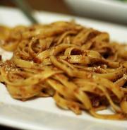 Sweet Basil Pasta