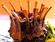 Polynesian Crown Roast