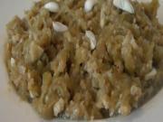 Ghiya (Lauki) Halwa Recipe / Squash Pudding
