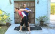 Pre-Beginner Exercises -   Triceps Kickbacks
