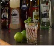 How To Make Mai Tai