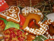 Honey Lebkuchen