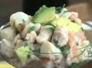 Spanish-Style Ceviche