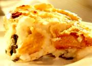 Holiday Luxurious Fish Pie