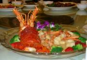 Rock Lobster is a healthy choice on Red Lobster menu