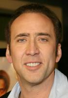 Nicolas Cage's dignified diet