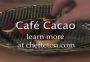 Café Cacao - An Introduction