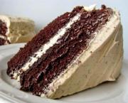 Belgian Mocha Cake