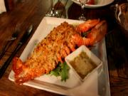 Lobster Liguanea
