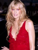 Daryl Hannah Plans for Vegan Thanksgiving Day!