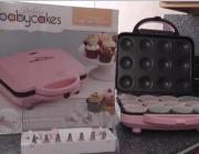 Review of Cupcake Maker